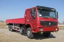 豪泺越野载货汽车(ZZ2317N4977C1)