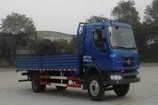 乘龙国三单桥货车160马力10吨(LZ1165RAP)