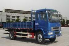 乘龙国三单桥货车160马力10吨(LZ1165LAP)