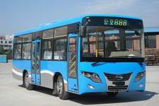 8.5米|10-34座川马城市客车(CAT6850DYT)