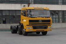 十通前四后四牵引车336马力(STQ4251L7Y9D33)