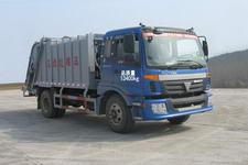 4-8方压缩式垃圾车厂家直销价格最便宜