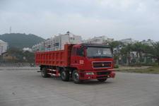 福环前四后四自卸车国三220马力(FHQ3250MB)