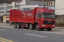 东风牌EQ5311CPCQP3型仓栅式运输车