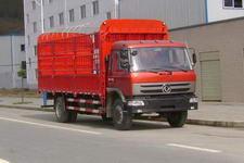 东风牌EQ5160CPCQP3型仓栅式运输车