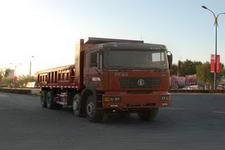 龙帝前四后八自卸车国三336马力(CSL3311S)