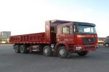 龙帝前四后八自卸车国三340马力(CSL3310S)