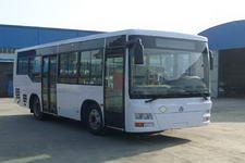 8.5米|20-34座凌宇城市客车(CLY6850HCNGA)