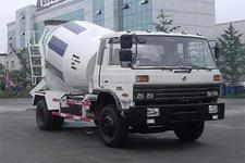 东风牌EQ5160GJBP3型混泥土搅拌车图片