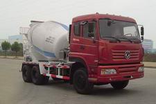 东风牌EQ5250GJBP3型混泥土搅拌车图片