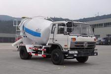 东风牌EQ5120GJBP3型混泥土搅拌车图片