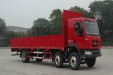 乘龙国三前四后四货车180马力18吨(LZ1250RCM)