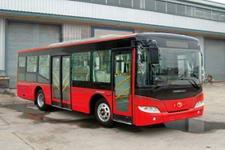 8.5米|10-32座青年城市客车(JNP6850G)