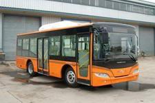 8米|10-30座青年城市客车(JNP6800GC)