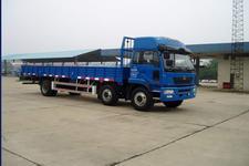 徐工国三前四后四货车241马力15吨(NXG1250D3AZBL)