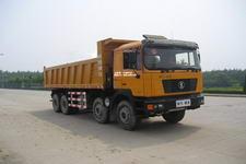 德尊前四后八自卸车国三290马力(SZZ3315DR366)
