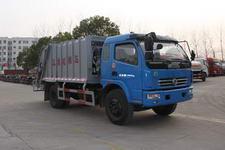 楚胜牌CSC5166ZYS型压缩式垃圾车