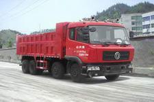 葛汽前四后八自卸车国三260马力(CGQ3310LZ3G1)