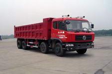 葛汽前四后八自卸车国三260马力(CGQ3310LZ3G2)