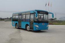 10.5米|25-41座安通城市客车(CHG6100FSB1)