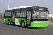 10.5米|16-41座蜀都城市客车(CDK6102CAR)