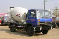 混凝土攪拌運輸車廠家直銷3-16方價格最便宜