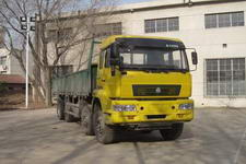 黄河前四后六货车220马力20吨(ZZ1314K46G5C1)