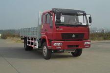 黄河国三单桥货车160马力8吨(ZZ1164G6015C1H)