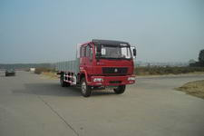 黄河国三单桥货车160马力8吨(ZZ1164G5315C1H)