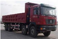 中集前四后八自卸车国三290马力(ZJV3315XA451)