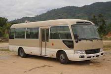 7米|10-23座柯斯达客车(SCT6703TRB53L)