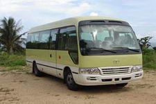 7米|10-23座柯斯达客车(SCT6703TRB53LEX)