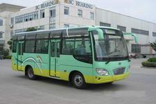 6.6米|10-12座解放城市客车(XQ6661SQ2)