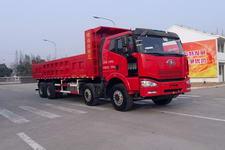 凤凰前四后八自卸车国三339马力(FXC3310P66L2T4E)