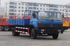 十通单桥天然气货车170马力8吨(STQ1160L10N13)