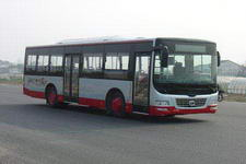 10.6米|19-38座科威达城市客车(KWD6110QNG)