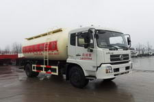 楚胜牌CSC5160GFLD型粉粒物料运输车