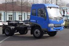 解放牌CA4084PK2EA80型平头柴油牵引汽车图片