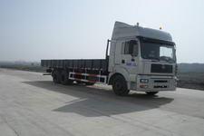 楚风国三后双桥,后八轮货车286马力11吨(HQG1211GD3HT)