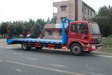 平板运输车