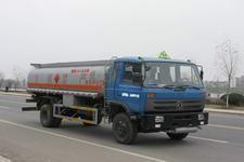 程力威牌CLW5161GHYT3型化工液体运输车