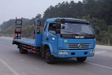 江特牌JDF5120TPB型平板运输车