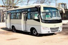 6.6米|24-27座白云客车(BY6668Q)