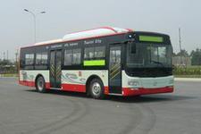 10.5米|16-41座蜀都城市客车(CDK6101CA1R)