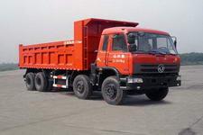 葛汽牌CGQ3318G1型自卸汽车