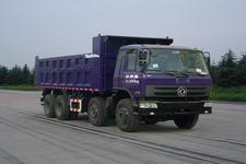 葛汽前四后八自卸车国三241马力(CGQ3318G2)