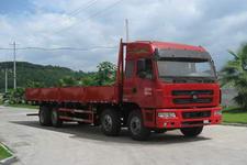 福建国三前四后六货车241马力20吨(FJ1314MB1)