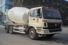 建友牌SDX5257GJB型混凝土搅拌运输车