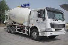 建友牌SDX5259GJB型混凝土搅拌运输车