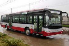 12米|24-42座青年豪华城市客车(JNP6120LNG)